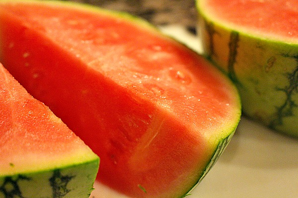 Watermelon Lime Aqua Frescas 1