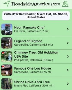 iPhone Road Trips Apps 3