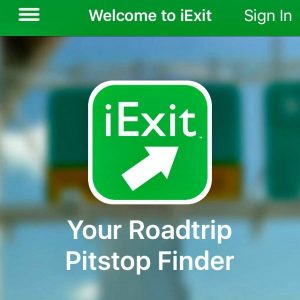 iPhone Road Trips Apps 9