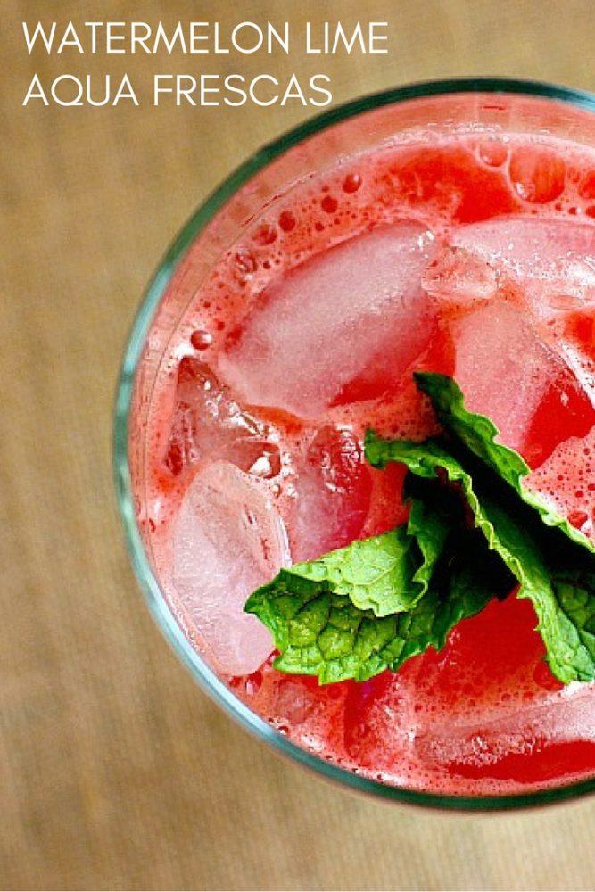 watermelon lime aqua frescas10
