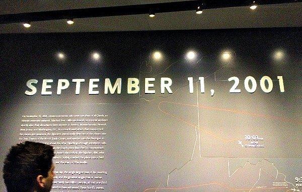 911 Memorial & Museum 3