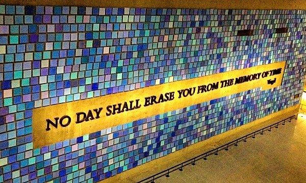 911 Memorial & Museum 4