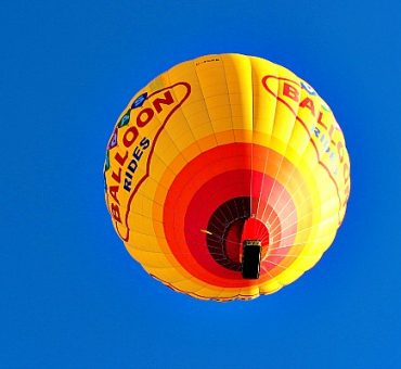 Albuquerque Balloon Fiesta: Ten Essential Tips