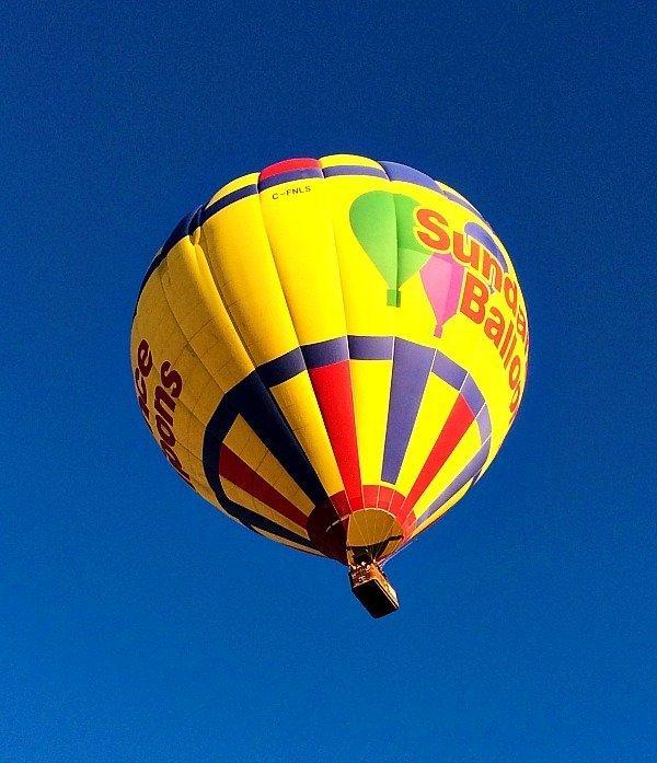 Albuquerque Balloon Fiesta Ten Essential Tips1