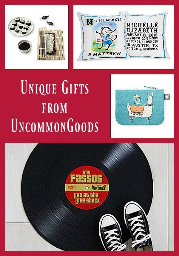 Unique wedding gift ideas with uncommongoods ahmedabdi unique gift ideas from uncommongoods a giveaway a cork negle Choice Image
