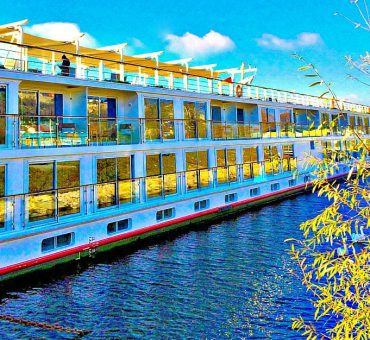 Viking River Cruise Secrets for First Time Cruisers