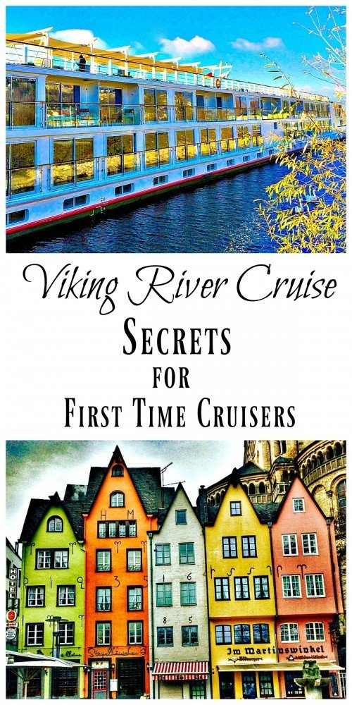 Have you always wondered if a Viking River Cruise is right for you? I have tips and insider secrets for you!
