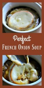 Perfect French Onion Soup 8