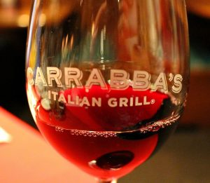 World's Largest Wine Dinner at Carrabba's 8