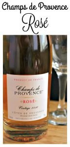 Champs de Provence Rose 4