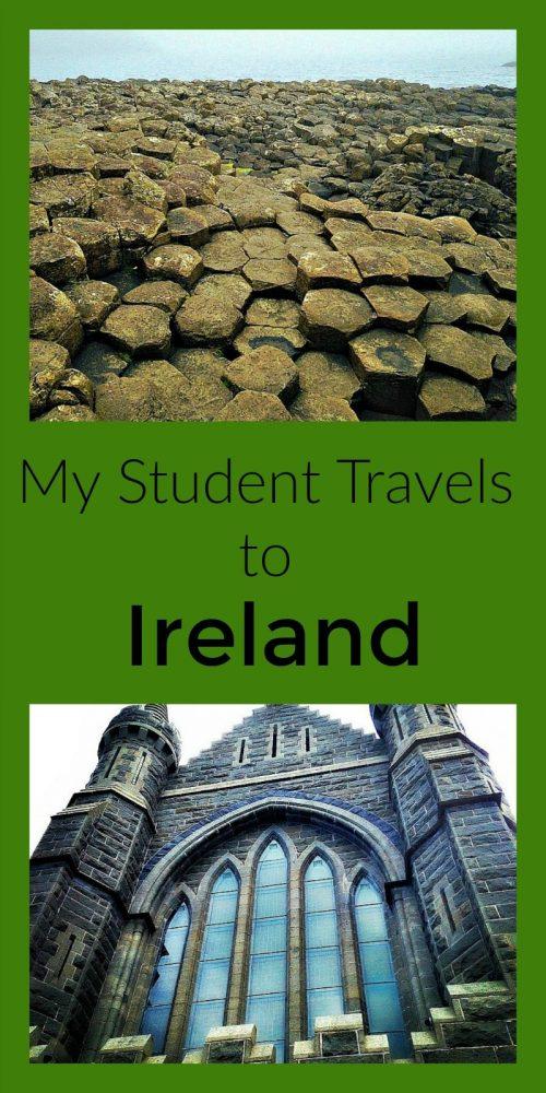 My Student Travels to Ireland