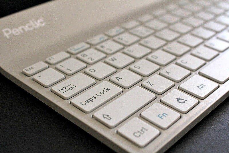 Penclic mini keyboard 5
