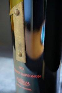 Antigal Uno Cabernet Sauvignon1