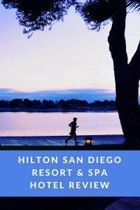 Hilton San Diegoresort & Spa