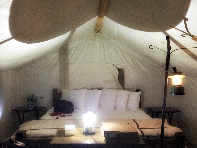 Glamping Under Canvas Moab2