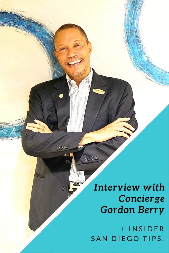 Interview with Gordon Berry2