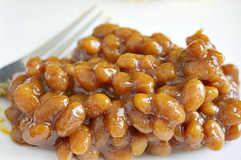 Perfect Baked Beans3