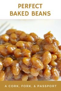 Perfect baked Beans4