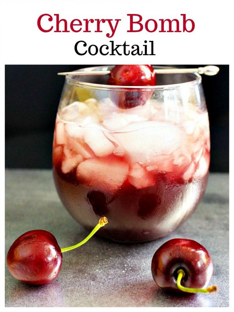Cherry Bomb Cocktail4