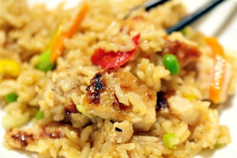 Ling Ling Fried Rice9
