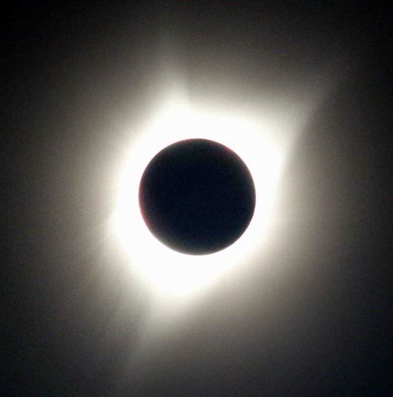 Total Eclipse of the Sun19