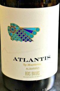 Vintae Atlantis Albariño Wine1