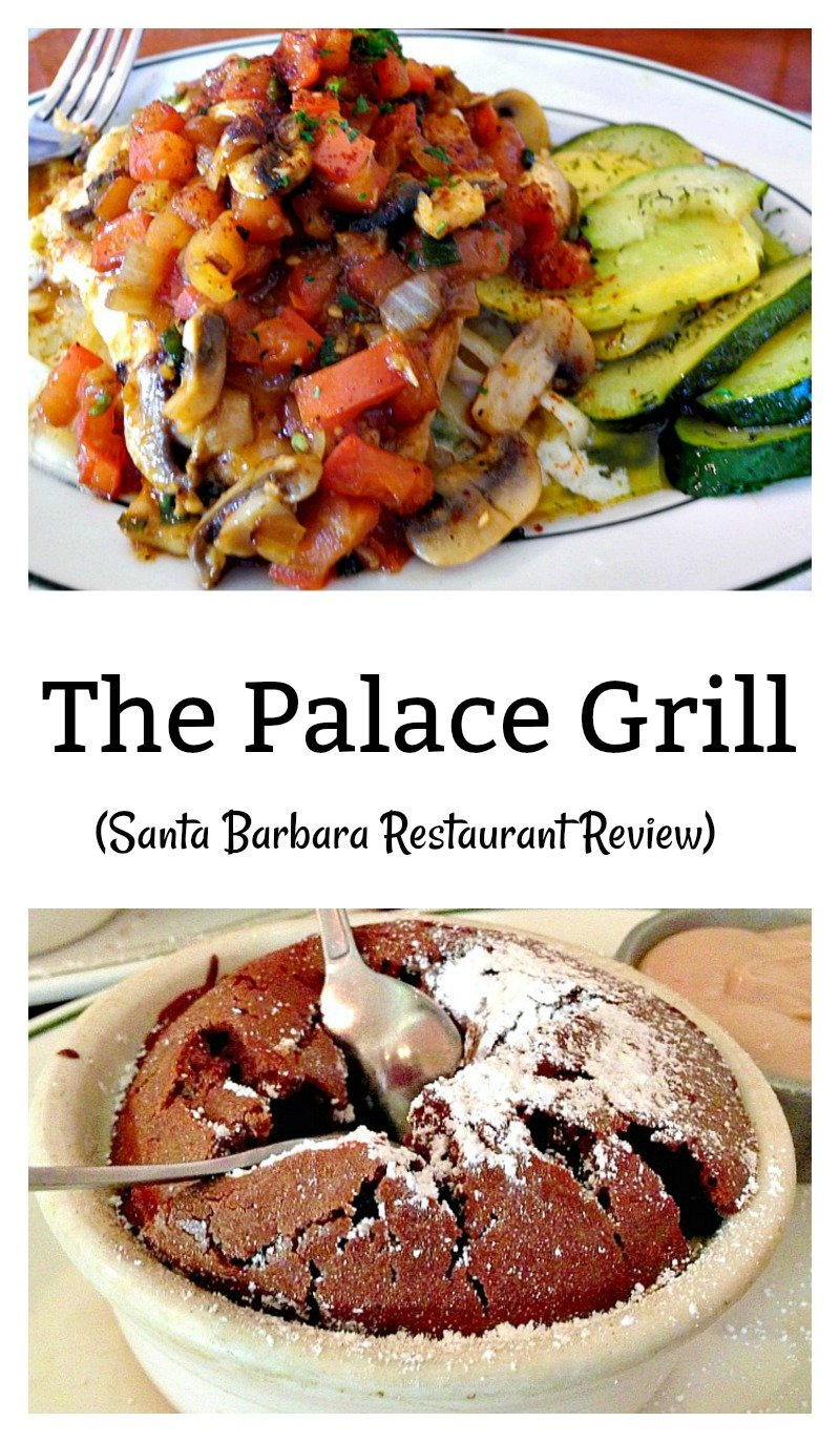 One of the best restaurants in Santa Barbara, The Palace Grill, offers gourmet cajun/creole cuisine in a fun and festive atmosphere!