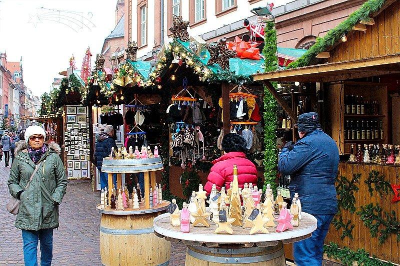 Christmas Markets On A Viking Rhine River Cruise A Cork