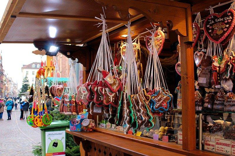 German Christmas Markets River Cruise