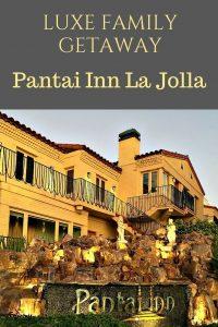 Luxe Family Getaway at Pantai Inn La Jolla39