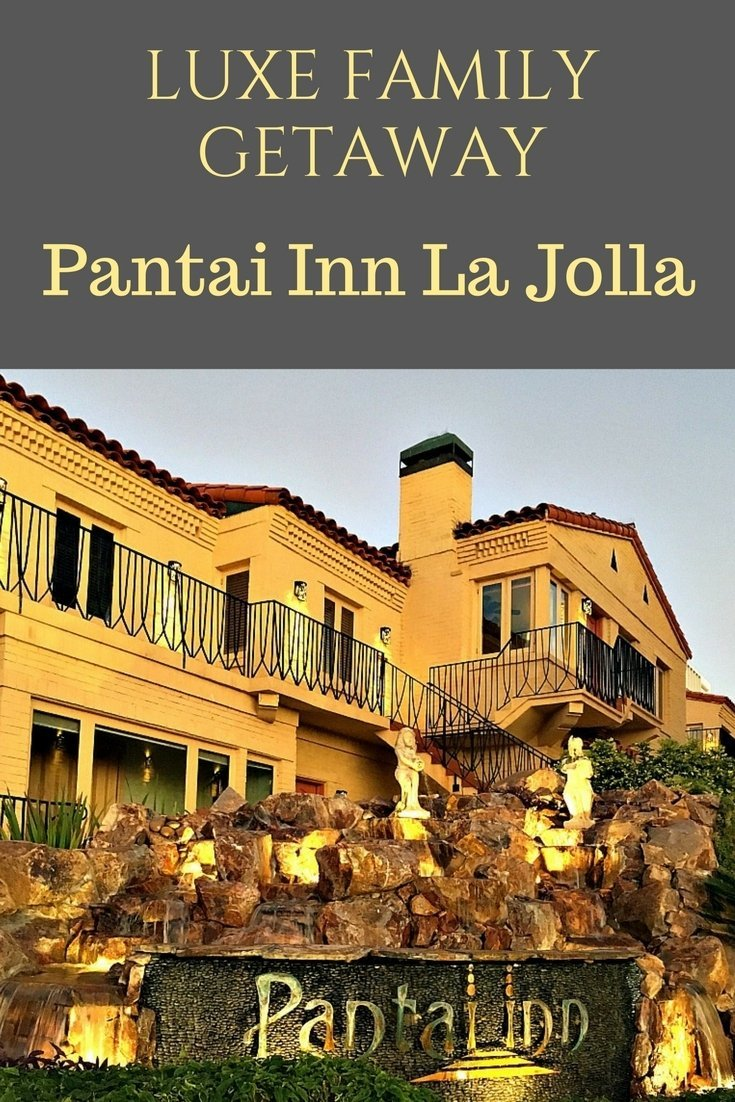 Luxury family-friendly oceanfront accommodations in La Jolla with gorgeous views and excellent service.