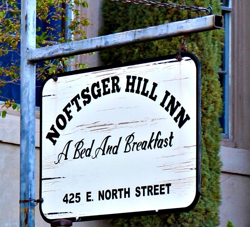 Noftsger Hill Inn4