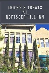 Tricks & Treats at Noftsger Hill Inn1