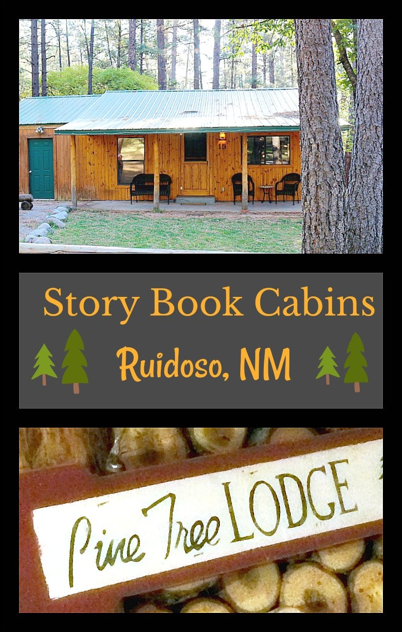 Cozy rustic pine wood cabins in Ruidoso, NM, near skiing and outdoor activities. Perfect for family getaways!