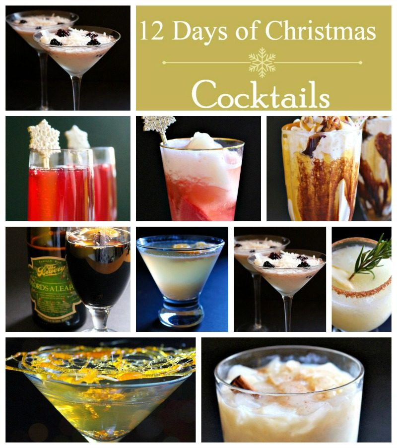 12 Days of Christmas 10th Day
