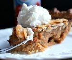Bourbon Sweet Potato Pie13