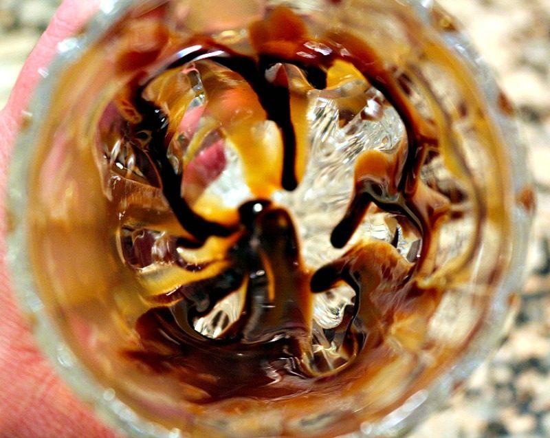 Bourbon Caramel Turtle Milkshake1