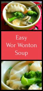 Easy Wor Wonton Soup10