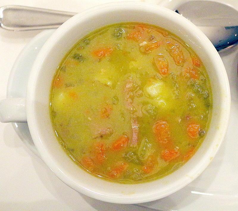 Hearty Split Pea Soup3
