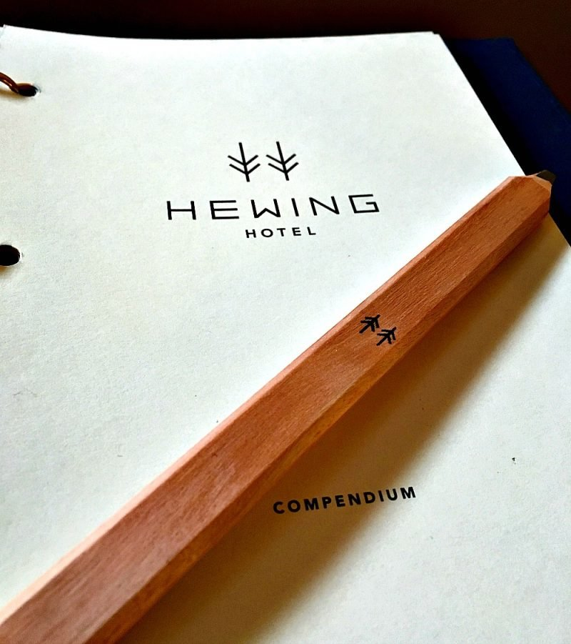 The Hewing Hotel Minneapolis | A Review