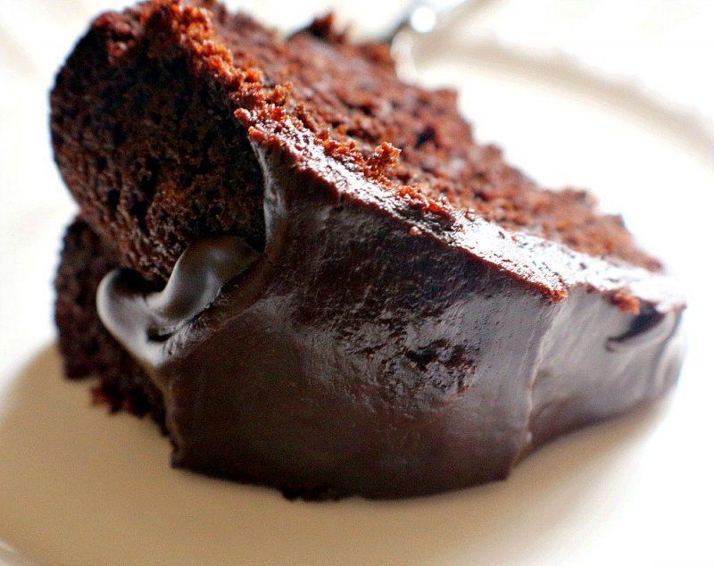 Wicked Chocolate Bundt Cake2
