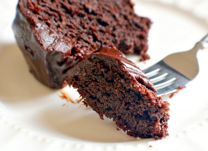 Wicked Chocolate Bundt Cake4