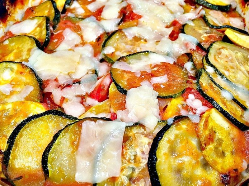 Ratatouille Chicken10