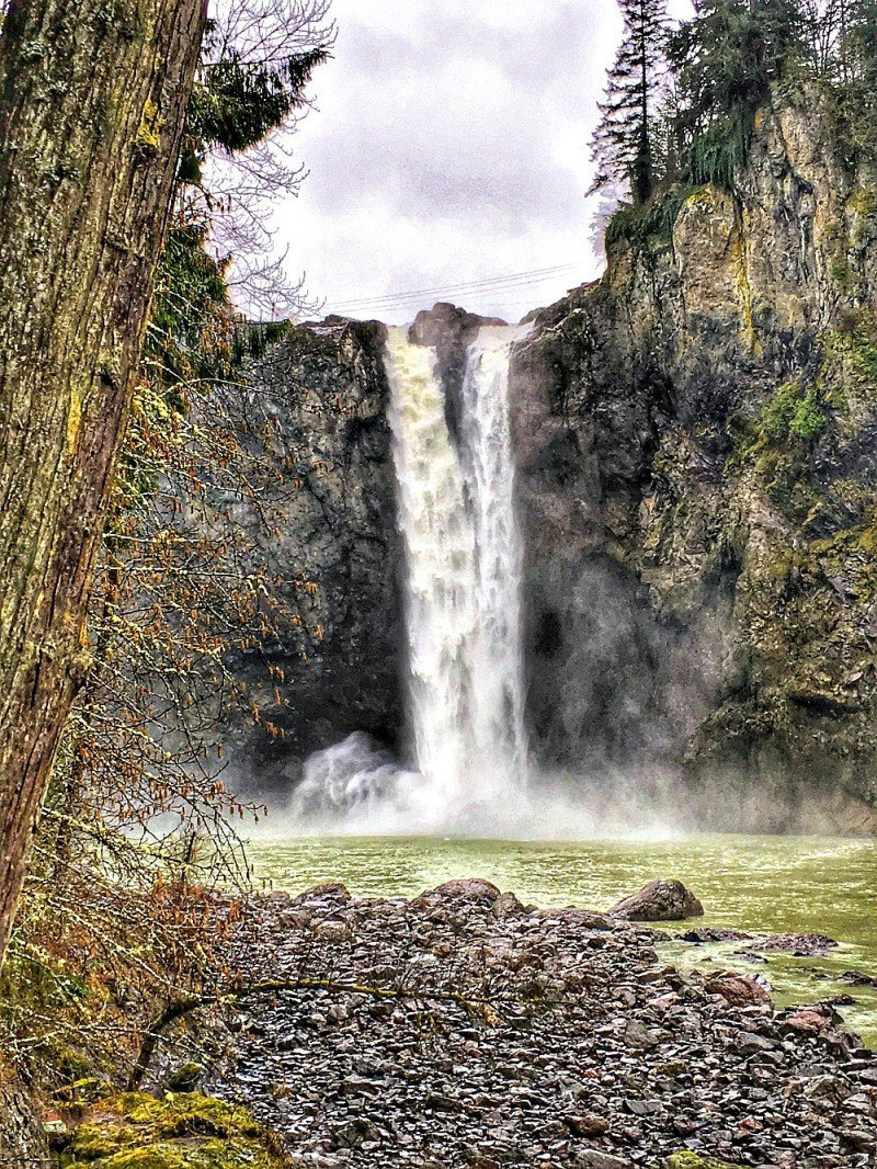 Twin Peaks Film Locations Road Trip12