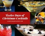Twelve Days of Christmas Cocktails 3