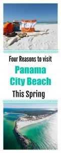 Four Reasons to Visit Panama City Beach This Spring1