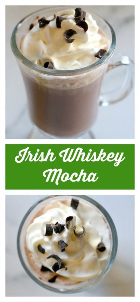 irish Whiskey Mocha8