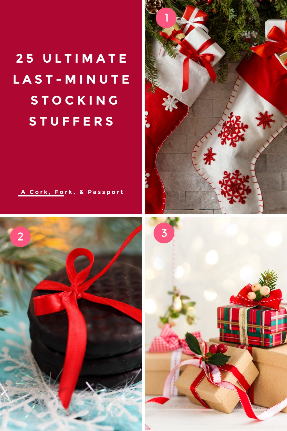 25 Ultimate Last-Minute Stocking Stuffer Ideas