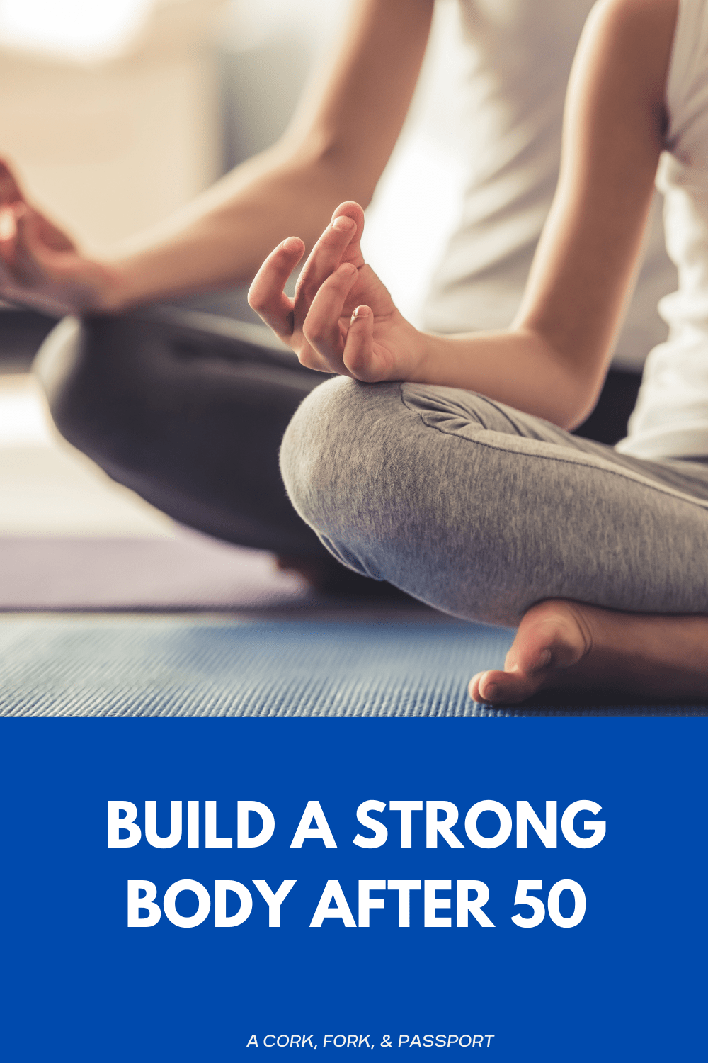 Build A Strong Body Silver&Fit1