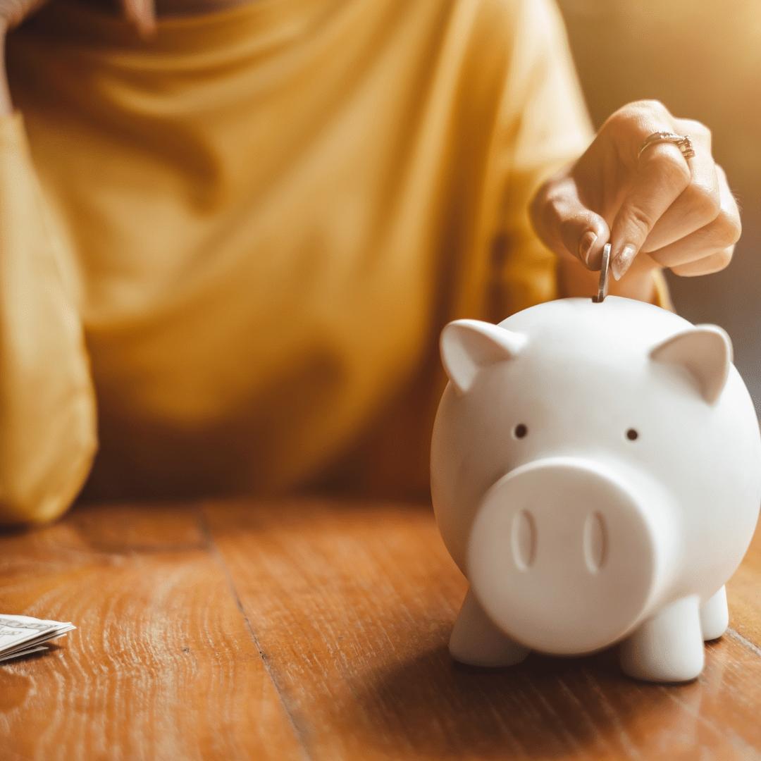 Easy Ways to Save Money1